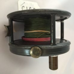 Hardy Perfect 3 3/4in Wide Salmon Fly Reel