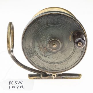 Farlows Mallochs Patent 4 inch Sidecaster