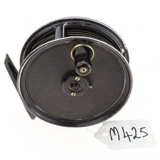 J W Young & Sons Pridex 4in Fishing Reel
