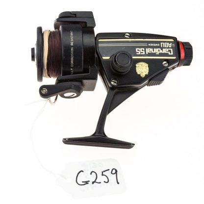 Abu Cardinal 55 Fixed Spool Reel