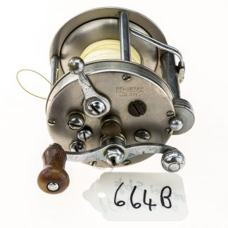 Pflueger Norka Multiplier Reel