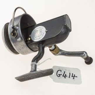 Hardy Altex No 2 Fixed Spool Reel