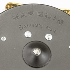Hardy Marquis Salmon No.2 Fly Reel with Case