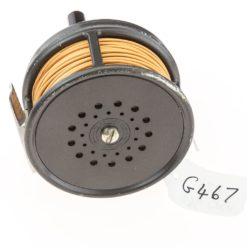 Hardy Perfect 3 3/4 inch Wide Salmon Fly Reel