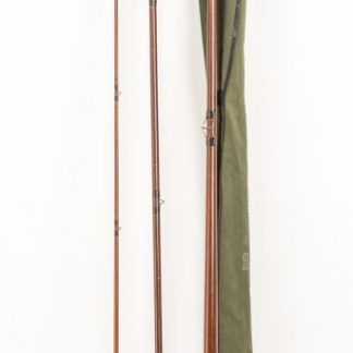 Chas Farlow 15 foot 3 piece Greenheart DBH Salmon Rod