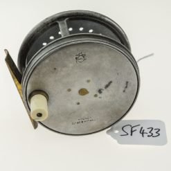 Farlows 4 inch Plate Wind Salmon Reel
