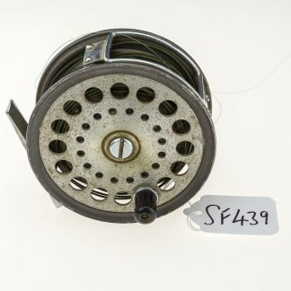 Farlows Grenaby 4 inch wide spool fly reel
