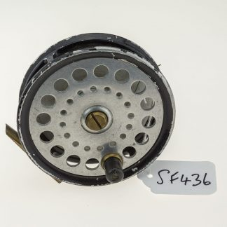 Farlows 4 inch Grenaby fly reel