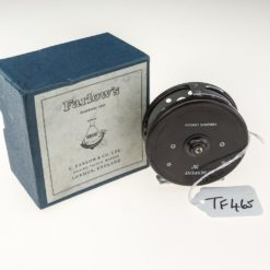 C. Farlow and Co. Ltd. Serpent Fly Reel 3 1/2 inch