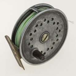 Farlows 3 1/2 inch Fly Reel