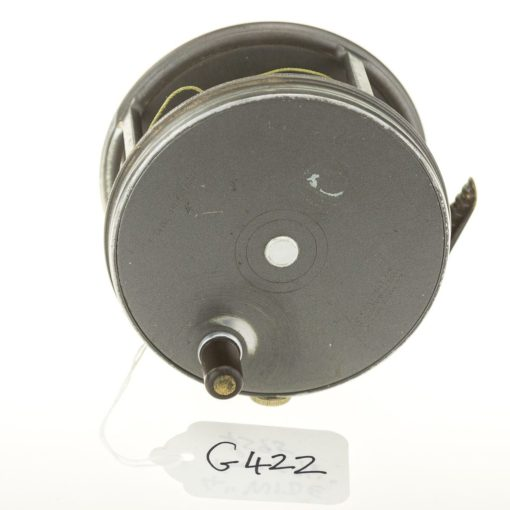 Hardy Perfect 4 inch wide spool fly reel
