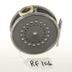 Hardy Perfect 3 5/8 inch fly reel