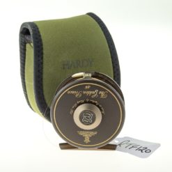 Hardy The Golden Prince Fly Reel #5/6
