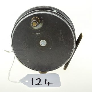 Hardy Perfect Fly Fishing Reel 3 5/8