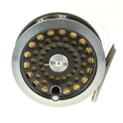 Hardy Sunbeam fly reel