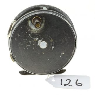"""Hardy Perfect Fly Fishing Reel 3 3/8"""""""