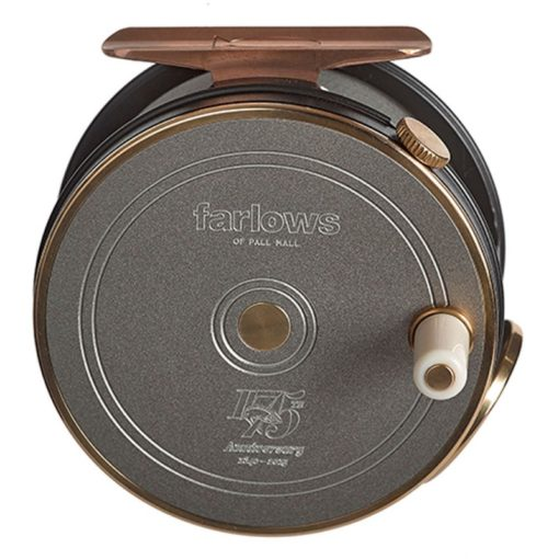 Farlows Regal 175th Anniversary Fly Reel