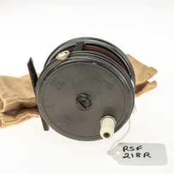Farlows 3 3/4 inch Plate Wind Reel