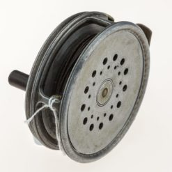 Hardy Perfect 3 3/8 inch fly reel