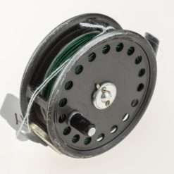 Hardy St George 3 3/8 inch Mk2 trout fly reel