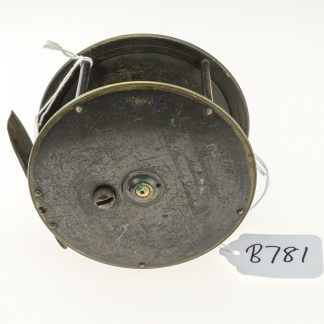 Farlows Patent Lever Fly Reel