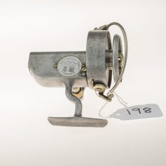 Hardy The Altex No. 2 Mark V fixed spool reel