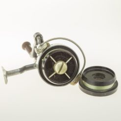 Hardy Altex No 1 Mark 5 stationery drum casting reel