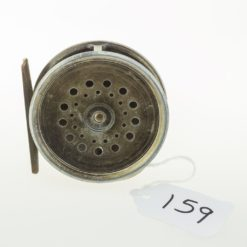 Hardy Perfect 2 7/8 inch fly reel