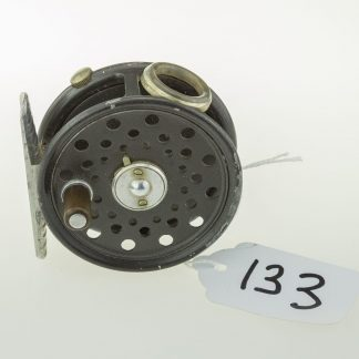 Hardy St George 2 9/16 inch fly reel