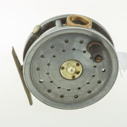 Ogden Smith Zefer Fly Reel with line guard