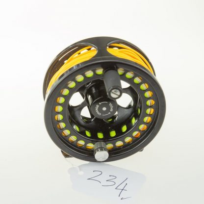 Loop Evotec G4 FW Fly Reel