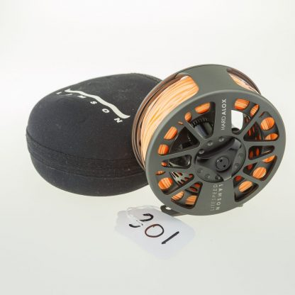 Lamson Litespeed LS3 Fly reel
