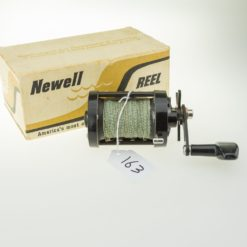 Newell 235-M Multiplying Reel