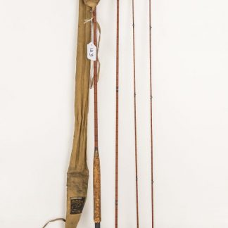 Hardy The Gold Medal Palakona Fly Rod
