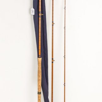 Fosters of Ashbourne The Perfect 12' #8/9 double handed split cane salmon rod