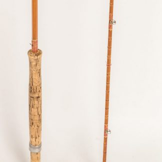 C Farlow 9 1/2 foot Jubilee Rod