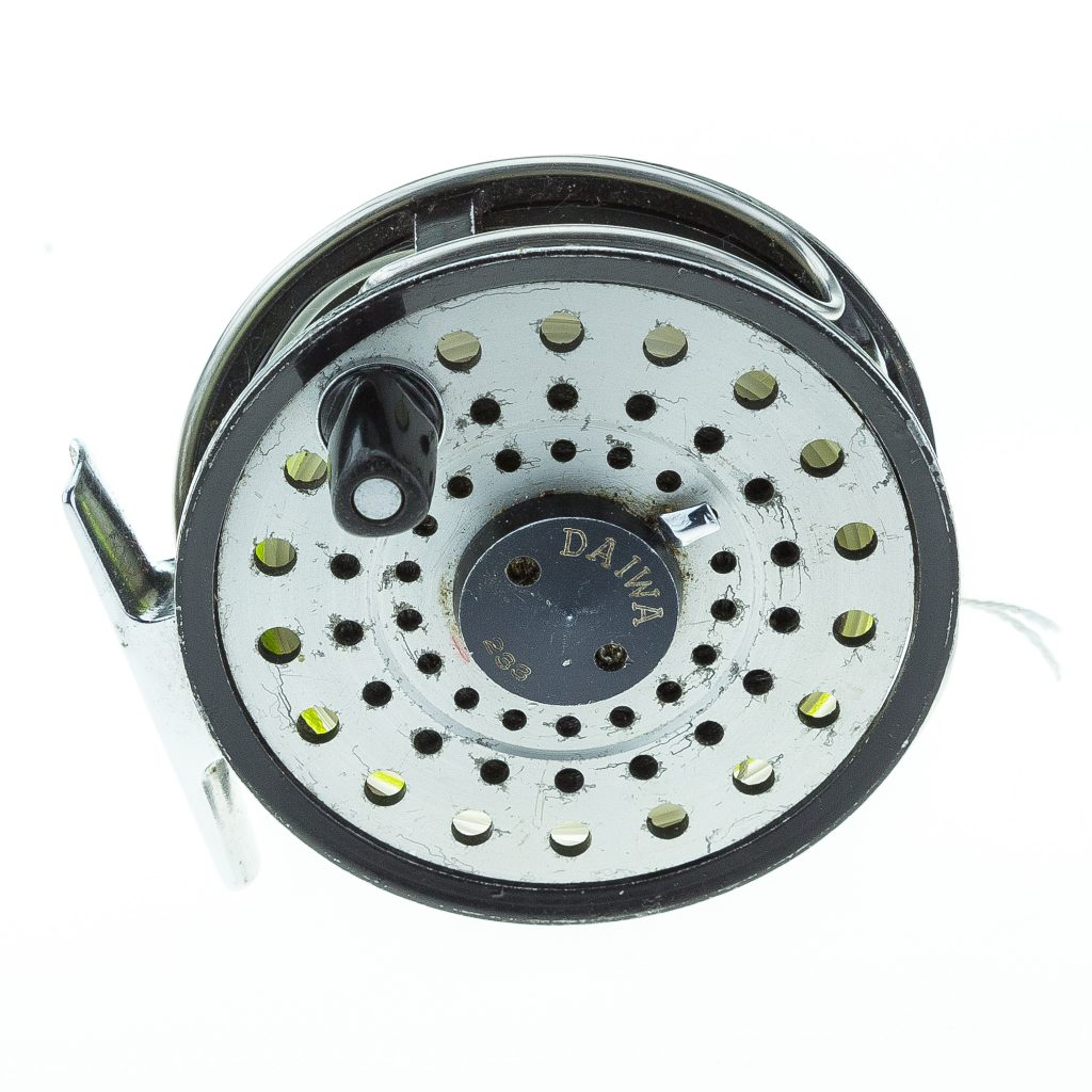 Daiwa 233 Trout Fly Reel Rel