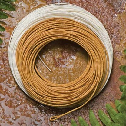 Royall Wulff Bamboo Taper Fly Line