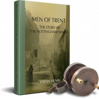 Men of Trent by Stefan Duma