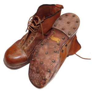 Hardy Invincible fishing brogue
