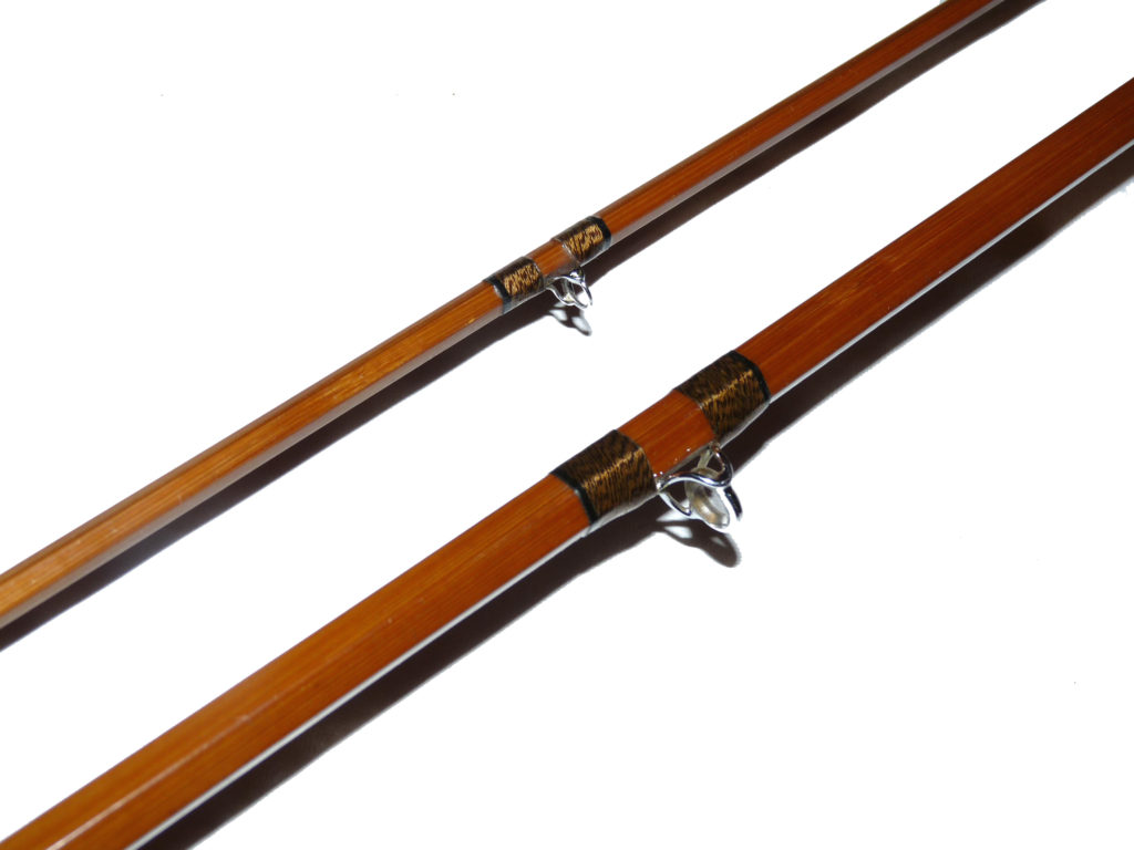 Hardy Glen Casley Neo Cane 10 2 Piece Trout Fly Rod With